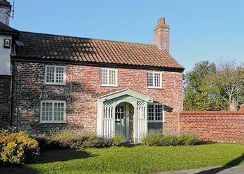 Kirkburn Cottages - Acorn Cottage in North Humberside