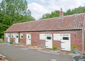 Kirkburn Cottages - Stable Cottage in North Humberside