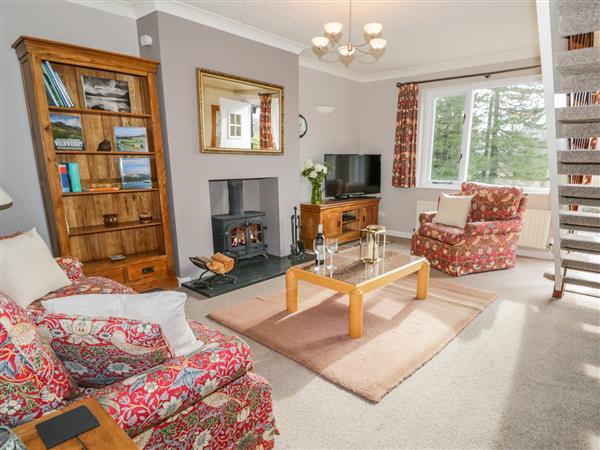 Kirkstone Cottage in Cumbria