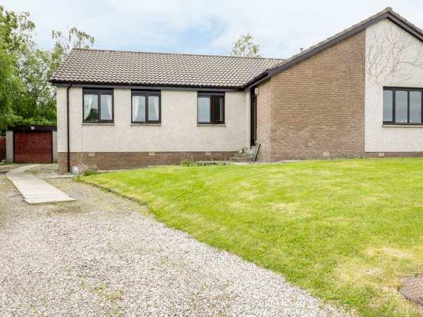 Kirstys Retreat in Inverness-Shire