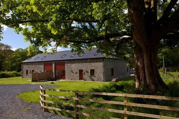 Kite Stable Cottage in Dyfed