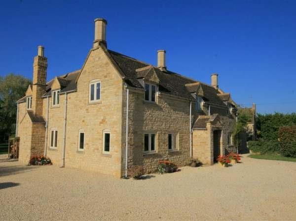 Kite's House in Warwickshire