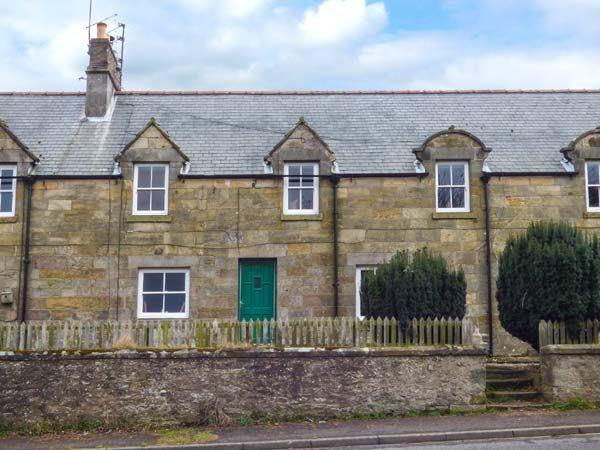 Kits Cottage in Northumberland