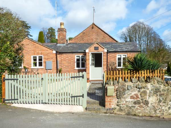Kitts Cottage in Worcestershire