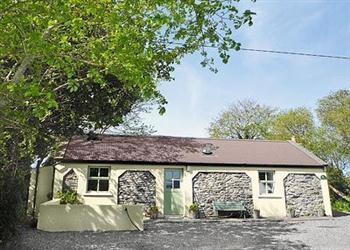 Kizzie Cottage in Kerry