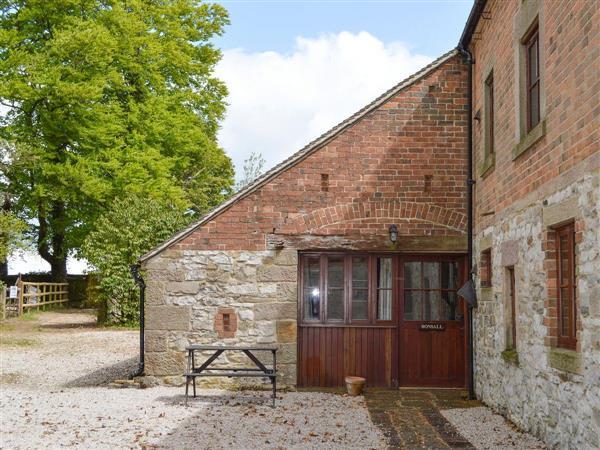 Knockerdown Cottages - Bonsall Cottage in Derbyshire