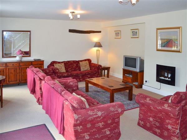 Knockerdown Cottages - Lendow in Derbyshire
