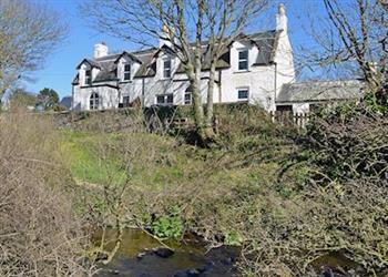 Knockkennoch 2 in Kirkcudbrightshire