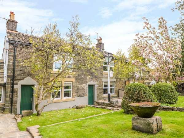 Knolls Farm Cottage from Sykes Holiday Cottages