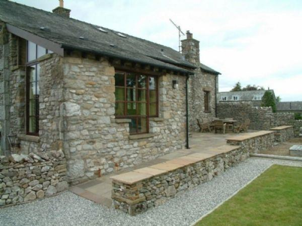 Knott View Barn in Kirkby Lonsdale, Cumbria