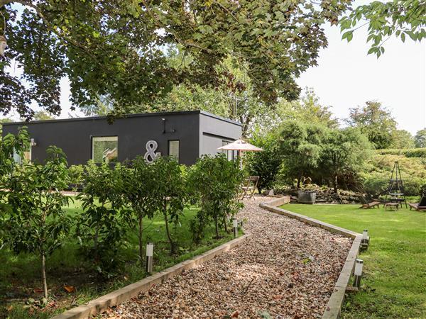 Kub House, Wigginton