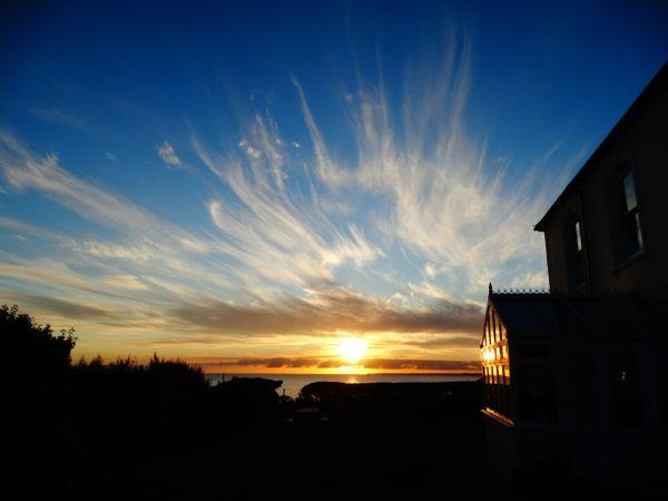Kynance Bay House from Sykes Holiday Cottages