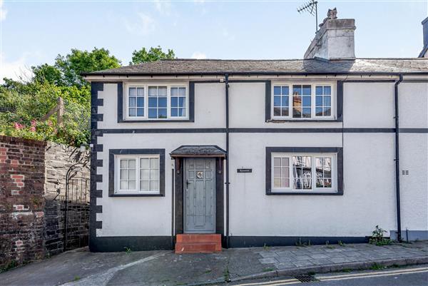 Kynaston Cottage in Gwynedd