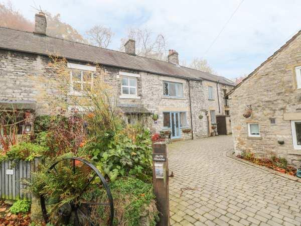 Laburnum Cottage from Sykes Holiday Cottages