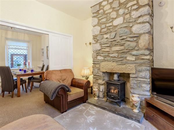 Laburnum Cottage, Ingleton
