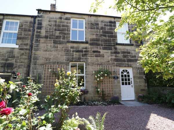 Laburnum Cottage in Northumberland