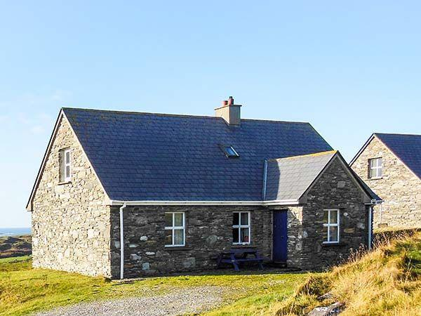 Lackaghmore Cottage in County Donegal