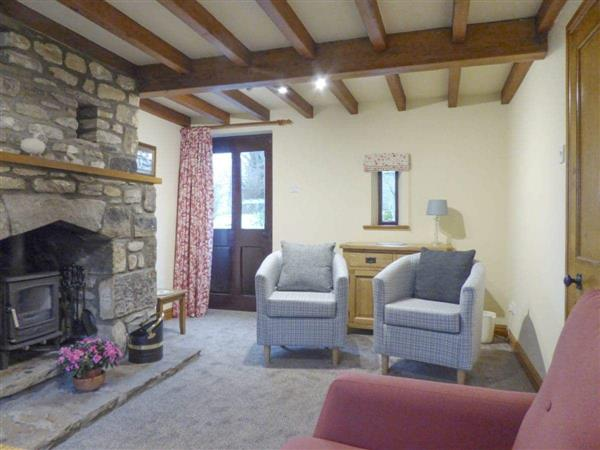 Ladycroft Cottage in North Yorkshire
