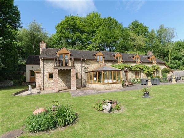 Ladymoor in Shropshire