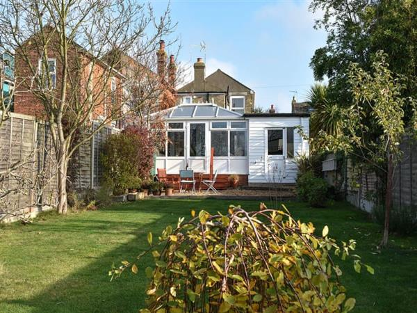 Ladysmith Annexe in Essex