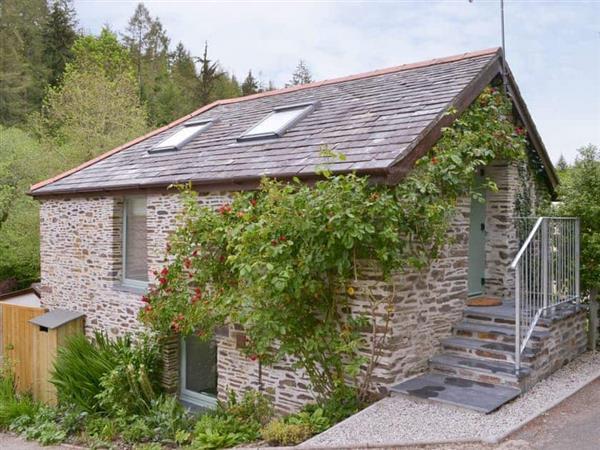Ladyvale Barn in Cornwall