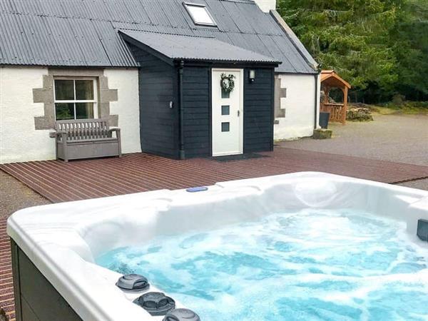 Laghlasser, Aberdeenshire