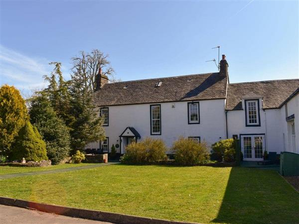 Laigh House, Strathaven, Glasgow and Clyde Valley