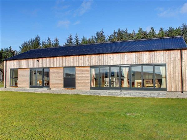 Lairg Estate - Phils House in Sutherland