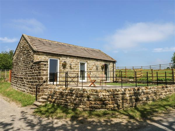Lake Farm Cottage in North Yorkshire