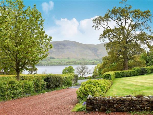 Lake View Farm in Cumbria