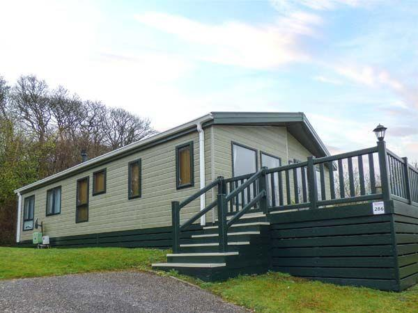 Lake View Lodge from Sykes Holiday Cottages