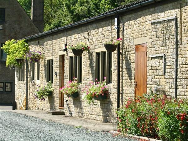 Lakeside Cottage in Gloucestershire