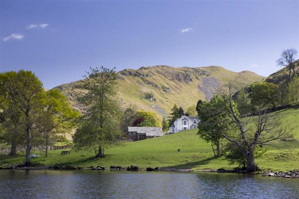 Lakeside Estate, Cumbria