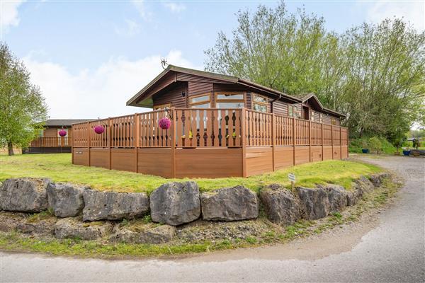 Lakeview Lodge, South Lakeland Leisure Village