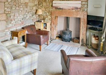Lal Cottage in Cumbria