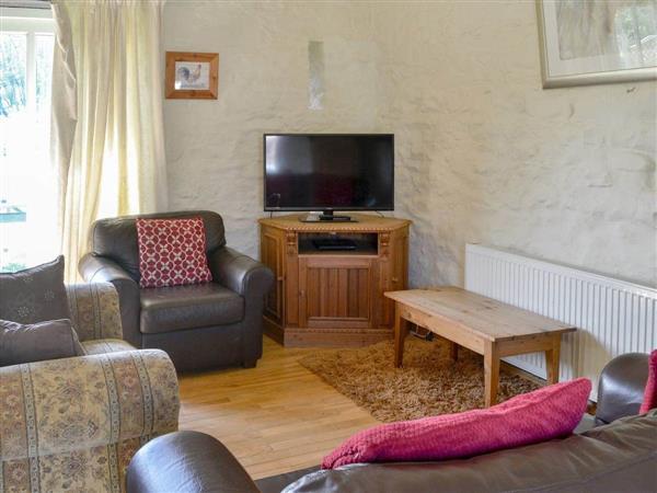 Lambley Farm - Ghillies in Cumbria