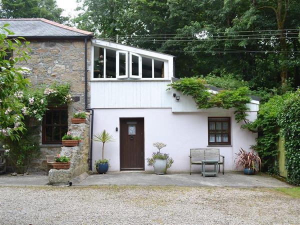 Lamorna Stream Cottage in Cornwall