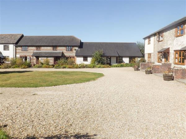 Lancombe Country Cottages - Asker in Dorset