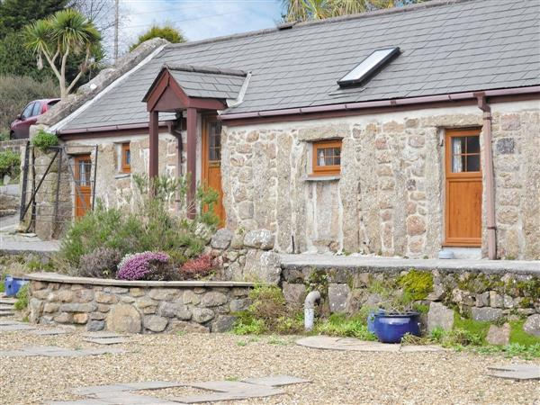 Lands End Cottage in Cornwall