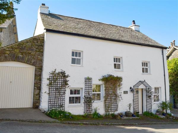 Lane Cottage in Cumbria