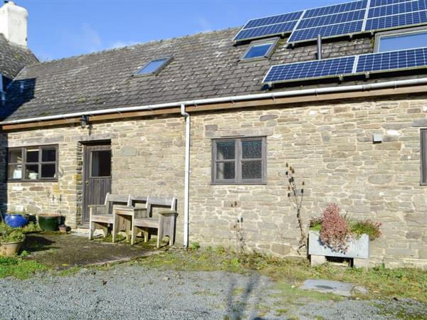 Lane Farm - The Old Dairy in Painscastle, near Hay-on-Wye, Powys