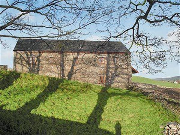 Lane Foot Barn - Shepherd's Rest in Cumbria