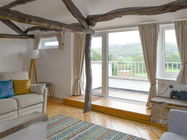 Lane Foot Barn in Cumbria