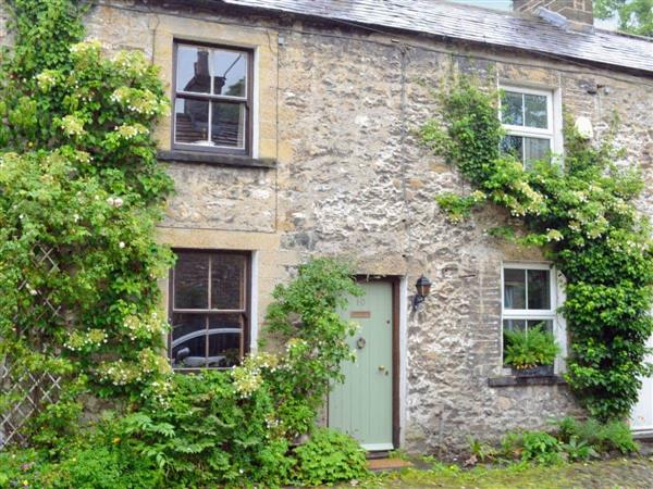 Langcliffe Lock Cottage in North Yorkshire