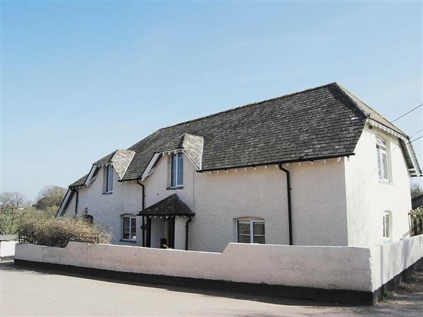 Langdon Barton Cottage, Devon
