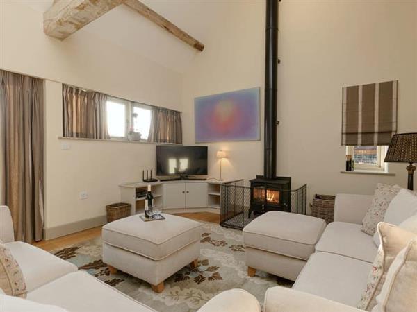 Langham Cottages - Wills Barn, Langham, near Gillingham, Dorset