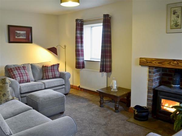 Langrigg Bank Holiday Cottage, Cumbria