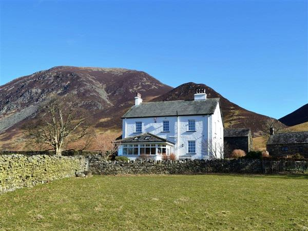 Lanthwaite Green New Farmhouse  in Cumbria