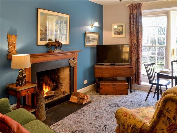 Lapwing Cottage, Durisdeer, near Thornhill, Dumfries & Galloway