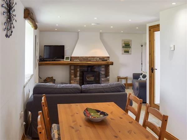 Lapwing Cottage in North Yorkshire